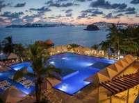 - fiesta americana vacation club - acapulco
