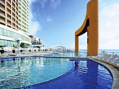 Casino palace cancun vacantes
