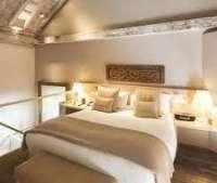 mezanine - hotel santa clara - cartagena